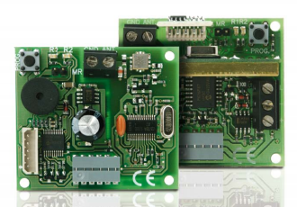STICK - 868 MHz pluggable receivers