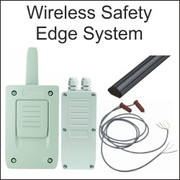 wireless safety edges, 1st/3rd generation safety edge, cmo safety edges
