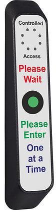 Traffic Light Queuing System