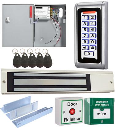 CPK2 - Single Door Access Kit