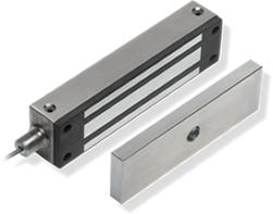 GL1200NTBR - Weatherproof Standard Monitored Mag Lock