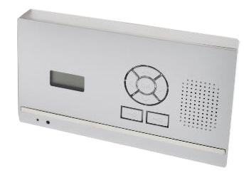 AES 603/705 HANDS FREE HANDSET - Extra Wall/Desk Mount Audio Handset