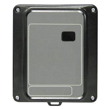 JCM TECH versus m8, m8 roller shutter control panel safety