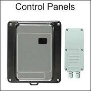 Gate/barrier control panels, jcm technologies,