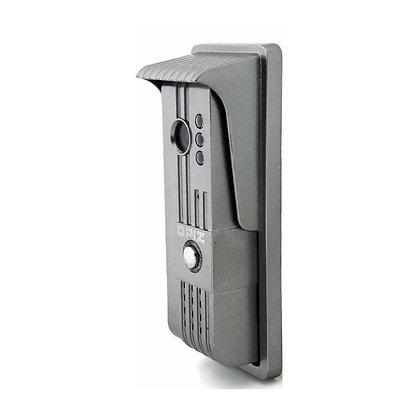 D6D3 intercom, vandal resistant call point