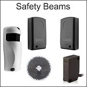 pc180, pc1, infra red safety beams, thru beam photocell