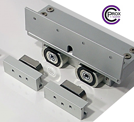 CP104    Double Mag Lock With SDGi Bracket