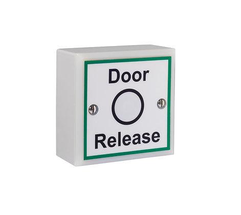 SGTXREL - Wireless Single Gang Door Release Sensor