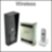 wirless intercoms, audio & video intercom, aes intercoms