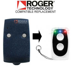 roger technology r80-2 cloning remote