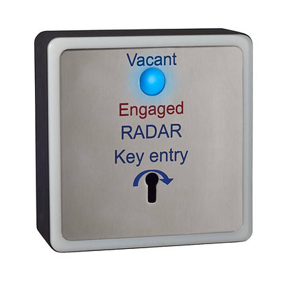 toilet radar key, radar key entry