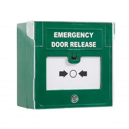 EDR - Emergency Break Glass