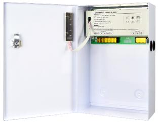 PSU - Lockable 24V 5A Power Supply