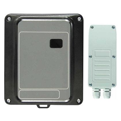 Versus M8 controller, JCM Tech versus m8, single phase control panel, control panel wireless safety edge