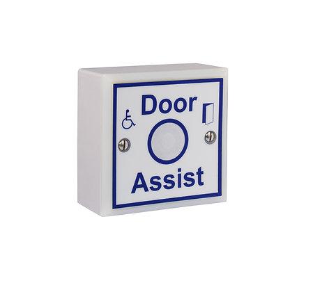 SGTXASS - Wireless Single Gang Door Assist Sensor