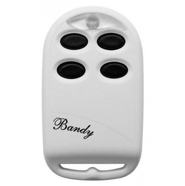 bandy one4, 4 channel cloning transmitter