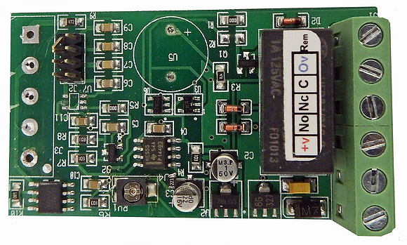 TSLATCH, latching relay board