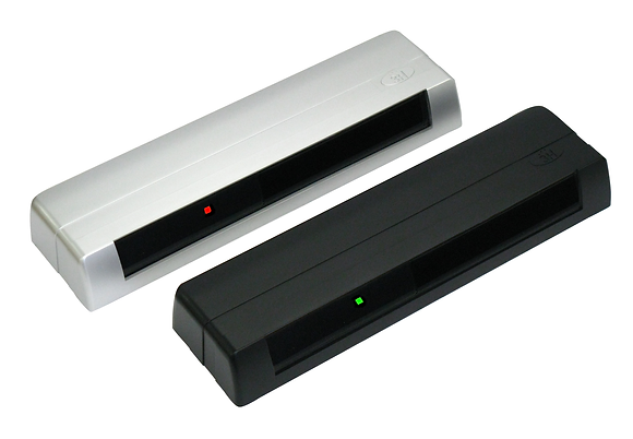 Hotron 3H-IR14, Hotron infrared sensor