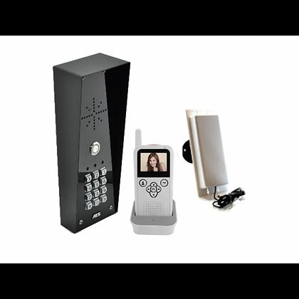 AES 705-IMP DECT Wireless Video Intercom