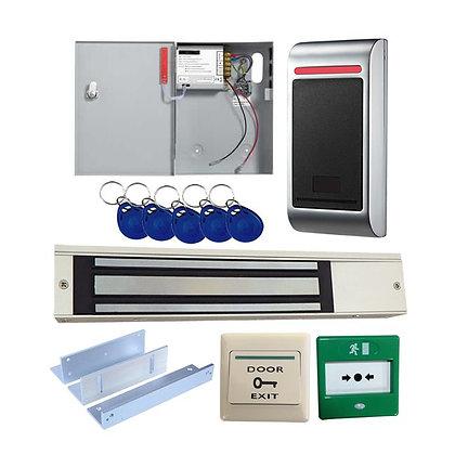 CP K3, single door access control kit, proximity reader access kit