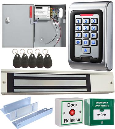 CPK1 - Single Door Access Kit
