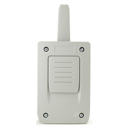 jcm tech base500 2, base500-2b-q, 2 channel 868mhz receiver