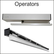 automatic door operators, gilgen door openers, gilgen fd20, FACE SW2, Motion4, swing door operators, sliding door operators