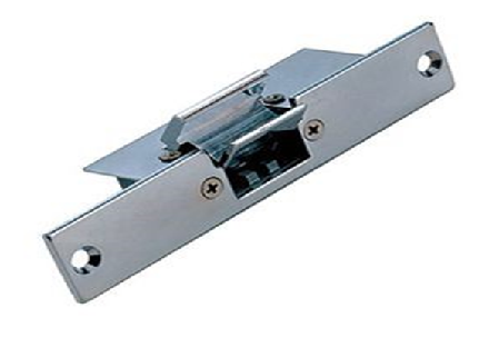 CP135F Electric Strike - Glass Door