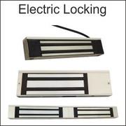 electromagnetic lock, magnetic lock, maglock, electric locking, micro mag, monitored mag, slimline mag