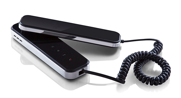 AES SLIM - Wired Handsets