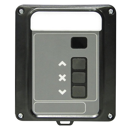ml8 roller shutter control panel, controller with courtesy light