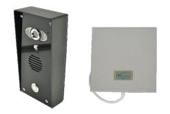 AES PRAE-IP-IMP/IMPK  Imperial Praetorian Guard Video intercom