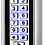Thumbnail: CP008-MF - Mifare Proximity Reader & Keypad