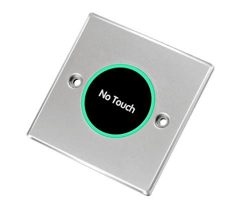 SG-NT - No Touch Exit Button
