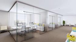 EvoDrive - Office