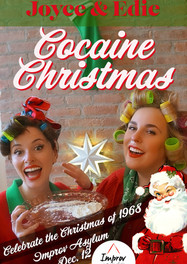 Joyce and Edie's Holiday Show!