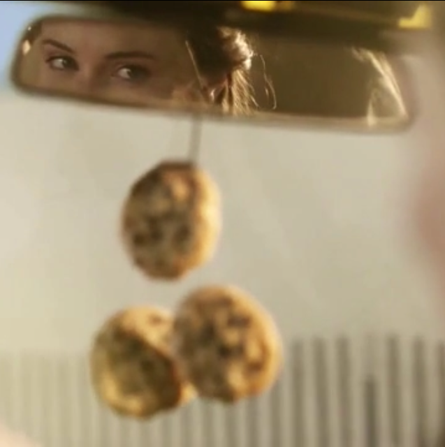 Dunkin' Commerical