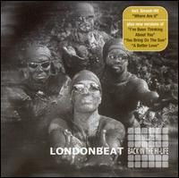 Londonbeat   BACK IN THE HI-LIFE