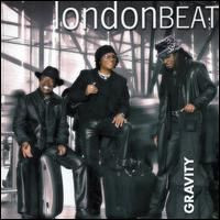 Londonbeat   GRAVITY
