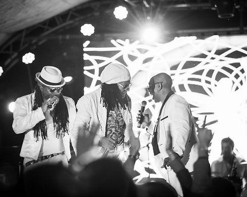 Londonbeat Show Mauritius - July 2016
