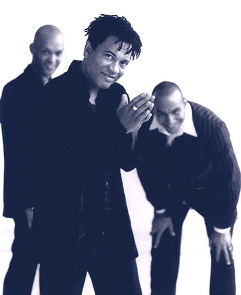 New Londonbeat Promo 2000