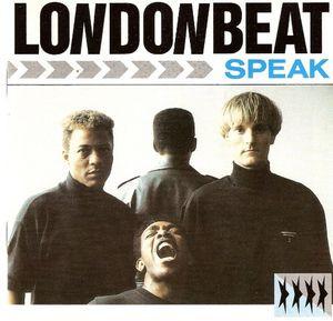 Londonbeat   SPEAK
