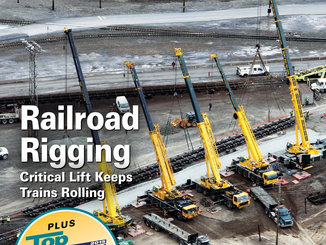Crane and Rigging Hotline Magazine
