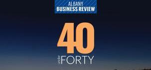 albany business review burt crane
