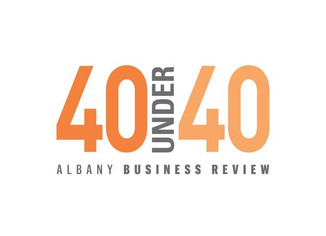 BRIDGET HUBAL NAMED TO BUSINESS REVIEW'S 40 UNDER 40 2015!