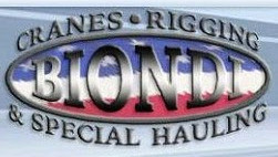 BIONDI RIGGING ACQUIRED BY BURT CRANE