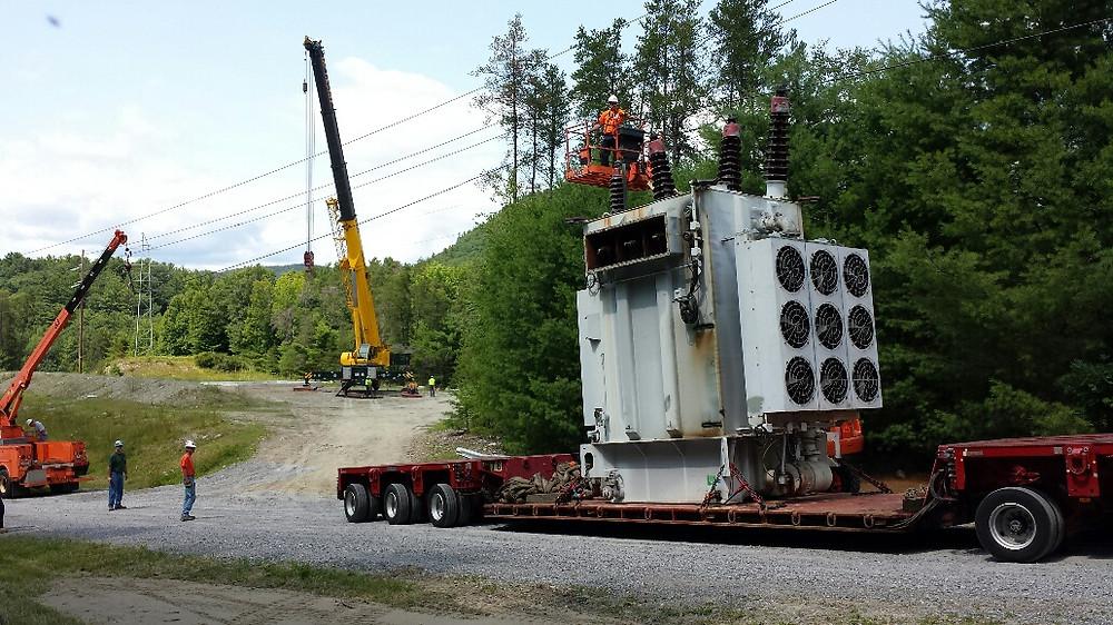 Burt Crane 70 ton 02