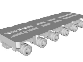 Now Available: Goldhofer Transporters