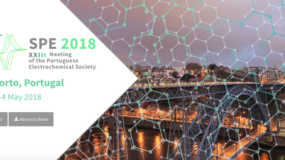 XXIII Meeting of the Portuguese Electrochemical Society