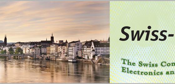 Swiss e-Print 2017 in Basel